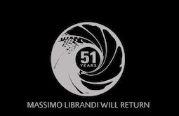 Tanti auguri Massimo!