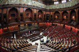 Camera dei Deputati – giovedì 25 Febbraio 2016