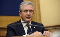 Libero: Librandi, «Ho amato Craxi, Cav e Monti. Ma di Renzi… sono entusiasta»