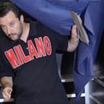 Lega: Librandi (Sc), Salvini scenda in piazza contro corruzione in sanita' Lombardia