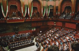 Camera dei Deputati – mercoledì 23 Marzo 2016