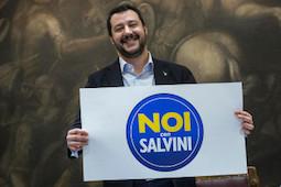 Lega: Librandi (Sc), no dati gazebo? Conferma Salvini non cresce piu'