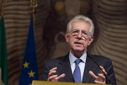 Scelta Civica: Librandi, Verdini ospite d'onore? Preferirei Monti