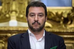 Roma: Librandi, crisi centrodestra e' responsabilita' Salvini