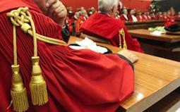 Giustizia: Librandi (Sc), Paese non ha bisogno di barricate