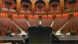 Riforme: Librandi, auspico grande partecipazione al referendum