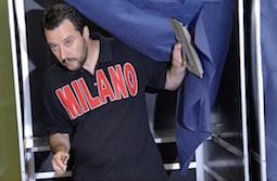 Mattarella: Librandi, Salvini ubriaco di popolarità