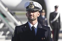 Marò: Librandi (Sc), finalmente Girone è ritornato in Italia