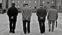 Pensioni: Librandi (Sc), bene Renzi su aumento minime