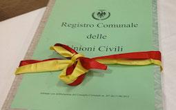 Unioni civili: Librandi (Sc), bene firma Mattarella