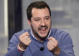 Ue: Librandi a Salvini, come nazismo? Si dimetta allora