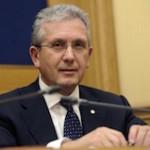 Ora o mai più: firmato Gianfranco Librandi