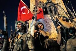 Turchia: Librandi, vicini al popolo turco