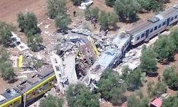 Scontro treni: Librandi (Sc): l'Italia intera in lutto