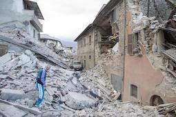 Sisma: Librandi, vigilanza attenta su fase di ricostruzione