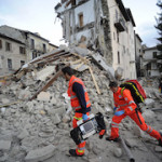 Terremoto: Librandi a imprenditori, adottiamo luoghi distrutti e ricostruiamoli a nostre spese