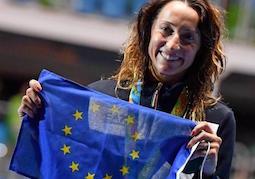 Rio 2016: Librandi (Sc), con Di Francisca vince Italia europea