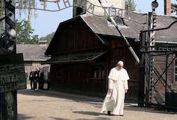 Librandi (Sc): Visita Papa ad Aushwitz è stata immensa