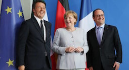 Ventotene: Librandi, Italia ritrova suo ruolo storico in Ue