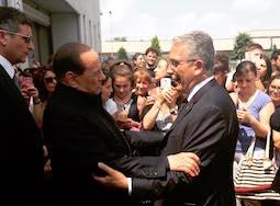 Librandi (Sc): auguri Silvio ma sbagli a dire No al referendum