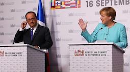 Ue: Librandi (Sc), Germania e Francia non vengano meno a impegni