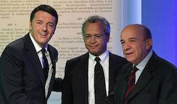 Referendum: Librandi (Sc), Zagrebelsky chi?