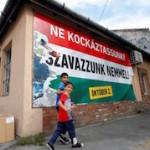 Ungheria: Librandi, Italia e UE vigilino su rispetto esito referendum