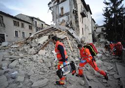 Terremoto-Arquata del Tronto