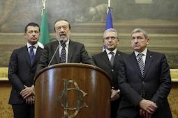 Civici e Innovatori: dichiarazioni delegazione dopo la consulta con il Premier Gentiloni