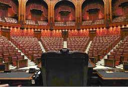 Governo: Librandi, incassata fiducia iniziare da legge elettorale