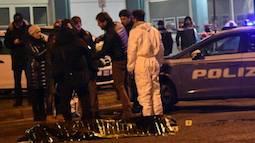 Terrorismo: Librandi (Civici), polemiche su agenti indegne