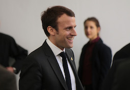 Francia: Librandi, forza Macron. Anche qui battere sovranisti