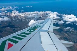 Alitalia: Librandi, basta soldi pubblici alla compagnia