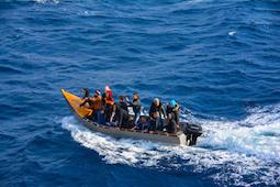 Migranti: Librandi, tema delicato. Salvini-M5S irresponsabili