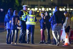 Manchester: Librandi, allontanare chi è sospetto e noto a forze ordine