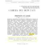 Abolizione Vitalizi: Librandi firmatario legge Richetti per abolizione vitalizi e riforma trattamenti pensionistici politici