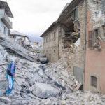 Terremoto: Librandi, serve la solidarietà d'un Paese moderno