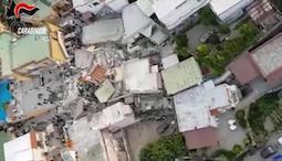 Terremoto a Ischia: Librandi, vicinanza a famiglie vittime