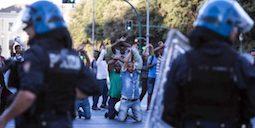 Migranti sgombrati: Librandi, ha ragione Minniti