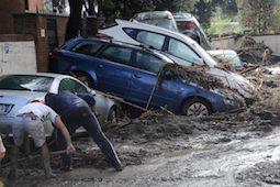 Maltempo: Librandi (Pd), vicini a famiglie Livorno colpite