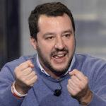 """Lega: Librandi beffa Salvini, marchio senza """"Nord"""" è mio e non glielo cedo"""