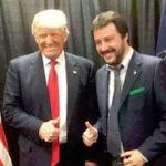 Migranti: Librandi, Salvini stima politiche Trump, in USA Ius Soli puro