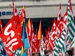 Lavoro: Librandi, manifestazione pretestuosa, lavoratori centro agenda