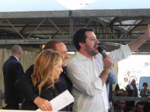 Centrodestra: Librandi, alleanza di comodo si sfalderà dopo elezioni