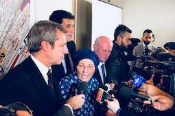 Elezioni: Librandi, bene Tabacci, nessun complotto contro Bonino