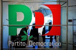 Elezioni: Librandi, PD unica alternativa credibile